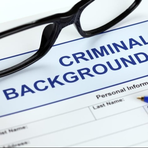 Criminal Background Check Toronto