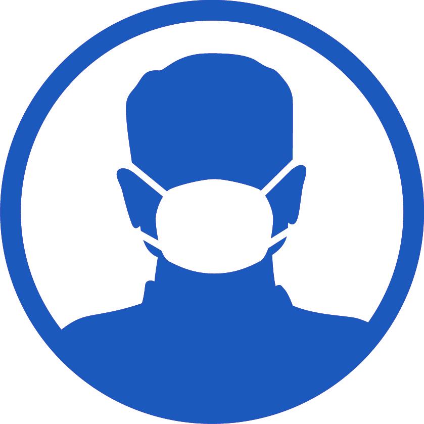Face Mask - Canadian Forensics Inc