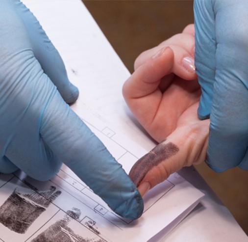 FBI Fingerprinting, FBI Fingerprints Canadian Forensics Inc
