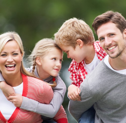 Relationship DNA Tests, Relationship Testing Canada